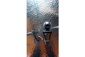 Веб камера фірми Logitech QuickCam CommunicateSTX