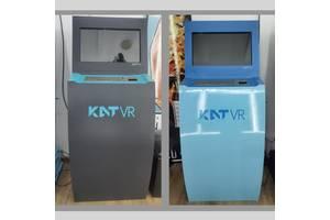 VR станция, симулятор Kat Walk Junior, полный комплект
