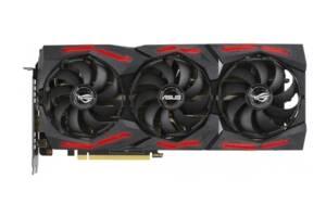 Видеокарта Asus GeForce RTX 2060 SUPER ROG STRIX EVO OC (ROG-STRIX-RTX2060S-O8G-EVO-GAMING)