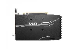 Видеокарта GF GTX 1660 Super 6GB GDDR6 Ventus XS OC MSI (GeForce GTX 1660 Super Ventus XS OC)