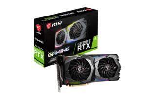Видеокарта MSI GeForce RTX2070 SUPER 8GB GDDR6 GAMING (RTX2070_SUPER_GAMING)