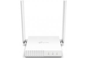 Wi-Fi роутер TP-Link TL-WR844N (Код товара:11157)