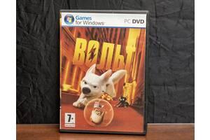 Игра для ПК. PC-DVD