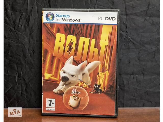 продам  Игра для ПК. PC-DVD бу в Дніпрі (Дніпропетровськ)