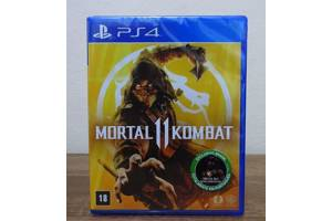 Игра Mortal Kombat 11 / XL / X для PS4