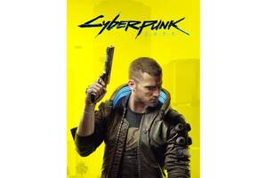 Игра PC Cyberpunk 2077 %5bPC, Russian version%5d (PCD2762)