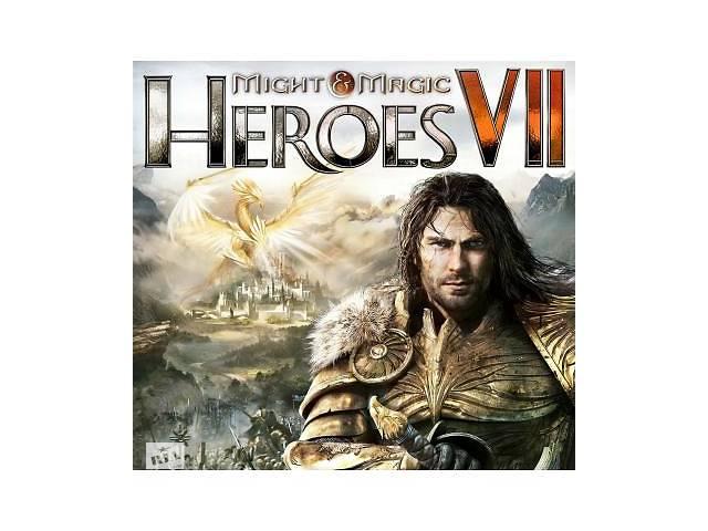 бу Игра PC Might and Magic Heroes VII в Харькове