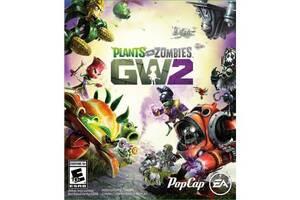 Игра PC Plants vs. Zombies: Garden Warfare 2