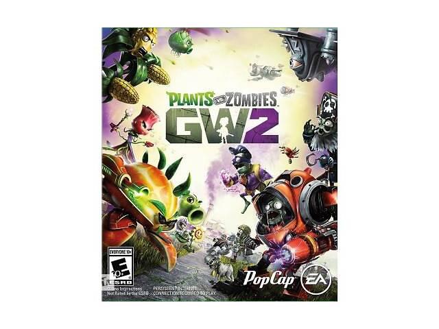 купить бу Гра PC Plants vs. Zombies: Garden Warfare 2 в Харкові