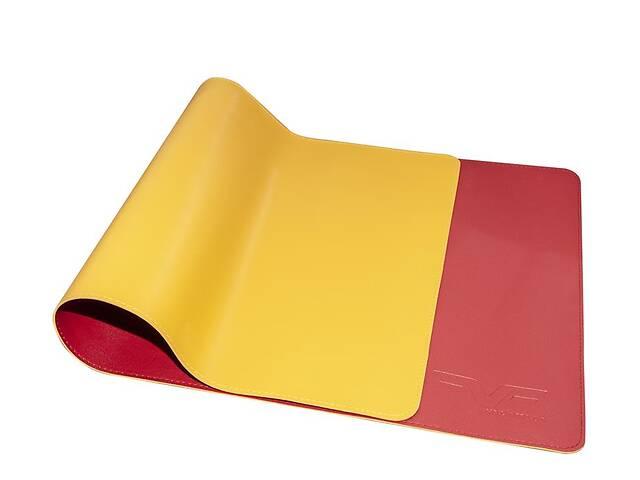 купить бу Игровая поверхность Frime GPF-MSF-XXXL-06 Moonsurfer XXL Red/Yellow в Харькове
