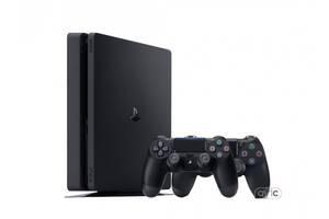 Игровая приставка Sony PlayStation 4 Slim PS4 Slim 1TB DualShock Bundle
