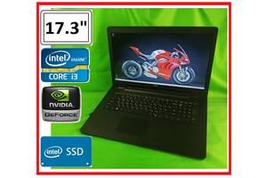 ИГРОВОЙ DELL: 17.3″ SSD INTEL CORE I3 GEFORCE 2GB. БЕСПЛАТНАЯ ДОСТАВКА