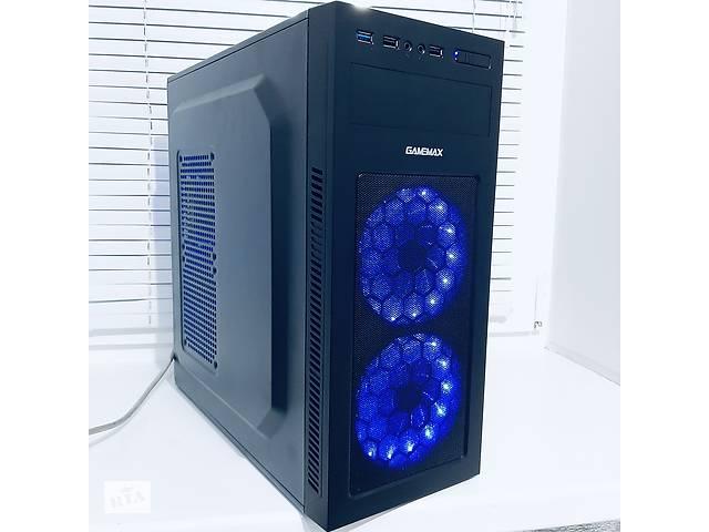 Игровой компьютер Топ i3 gtx 750 ssd hdd вихрь