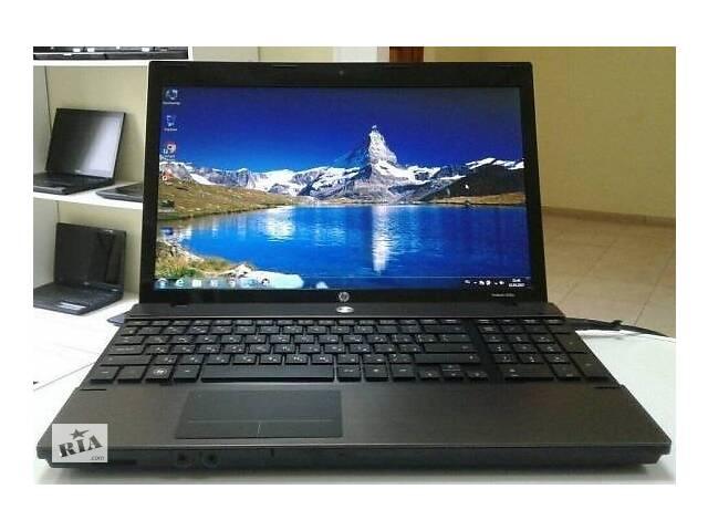 Игровой ноутбук HP ProBook 4520s (Core I3, 6GB).- объявление о продаже  в Киеве