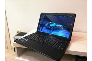 Игровой ноутбук Toshiba Satellite C660 для требовательных игр.