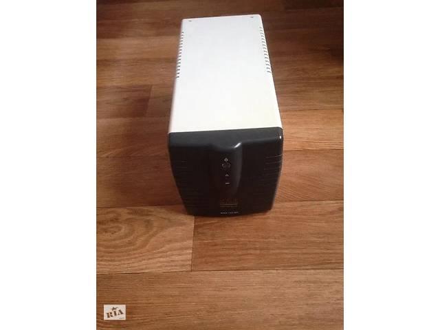 продам Источник бесперебойного питания/Бесперебойник/ИБП Nova 1100 AVR бу в Киеве