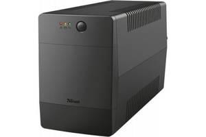 Источник бесперебойного питания Trust UPS Paxxon 800VA UPS 2 Outlets (23503_TRUST)