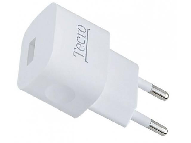 Зарядное устройство Tecro TR-CHG01-WT- объявление о продаже  в Харкові