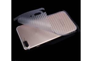 Защитная карбоновая пленка для iPhone 6/6s,7