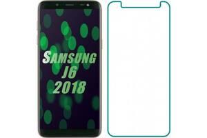 Защитное cтекло для Samsung Galaxy J6 (2018) / J600F