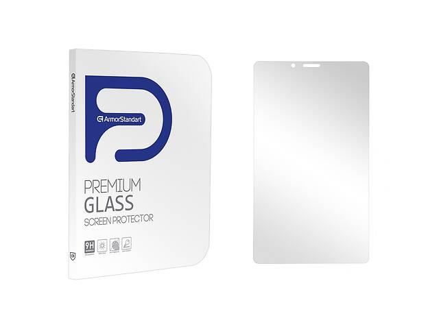 купить бу Захисне скло Armorstandart Glass.CR для Lenovo Tab M7 (ZA570168UA) LTE (ARM56976) в Києві