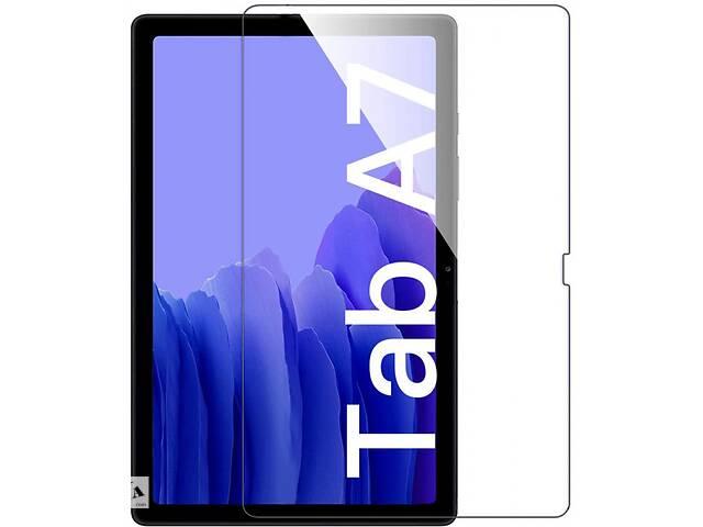 бу Защитное закаленное стекло с олеофобным покрытием для планшета Samsung galaxy tab A7 10.4 SM-T500 и SM-T505 в Харькове