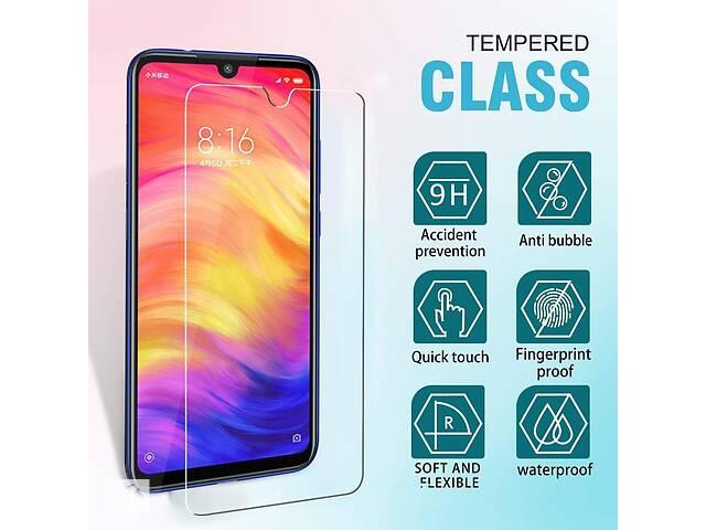 бу Защитное/закаленное стекло на/для Xiaomi Redmi Note 7 | 8 (Pro) \ Redmi 7A \ Redmi 6(A) \ Mi Play\ Redmi Go в Мелитополе