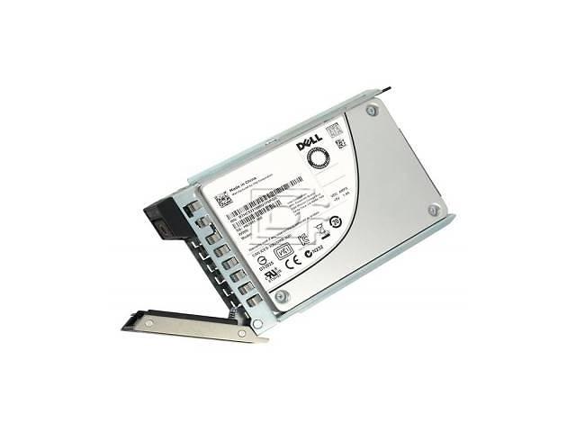 Жесткий диск для сервера Dell 120GB SSD SATA Boot 6Gbps (400-ASEG*)- объявление о продаже  в Киеве