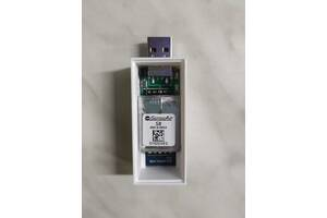 Zigbee Датчик Углекислого газа CO2, SenseAir S8, USB ( modkam )