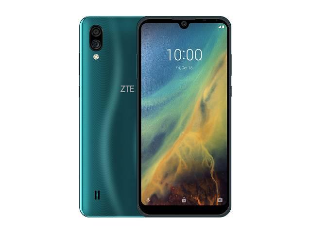 бу ZTE Blade A5 2020 2/32 GB в Запоріжжі