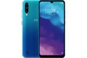 ZTE BLADE A7 2020 2/32 GB  Black и Blue
