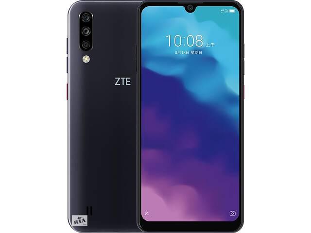 бу ZTE Blade A7 2020 2/32GB Dual Sim Black в Киеве
