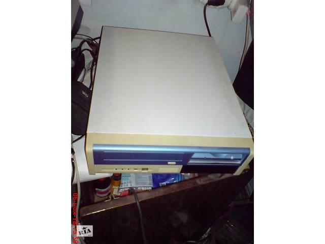 Компьютер BookSize pentium 1,8- объявление о продаже  в Запорожье