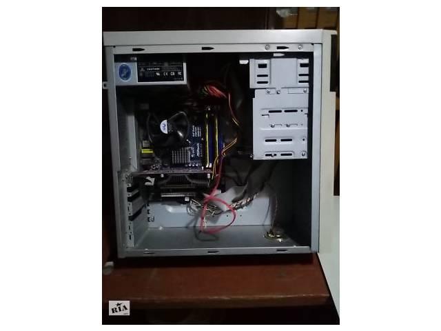 бу Комп'ютер: материнська плата ASRock g41c-gs в Києві