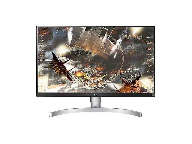 продам Монитор LG 27UL650-W бу в Киеве