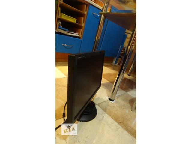 Монитор ЖК широкоформатный 19″ LG Flatron W1934S (VGA, 16:10)- объявление о продаже  в Киеве