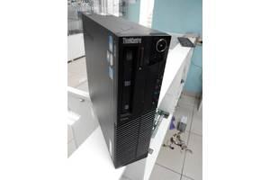 б/в Системні блоки комп'ютера Lenovo