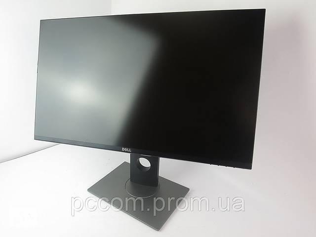 """Игровой 27"""" Dell S2716DG 2K 144 Hz ТОП матрица- объявление о продаже  в Киеве"""
