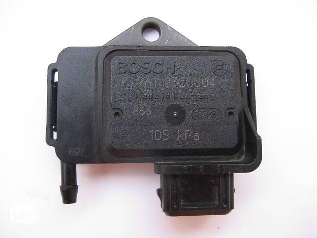 бу Датчик тиску повітря Bosch 0261230004 для Peugeot в Львове