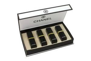 Помады Chanel