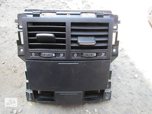 купить бу Дефлектор olkswagen Touareg 2.5 R5 TDI Volkswagen Touareg (Фольксваген Туарег) 2003г-2006г в Ровно