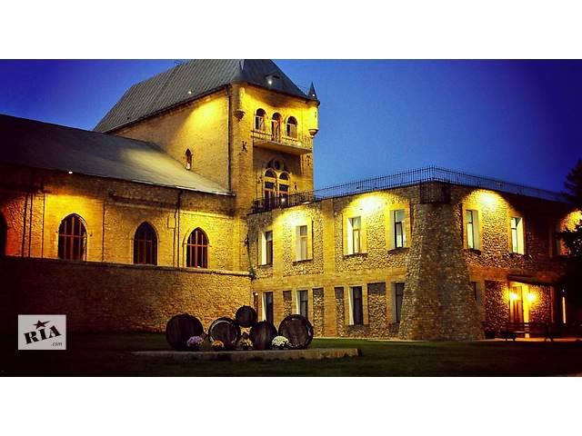 купить бу Дегустационная экскурсия вина в поместье Князя П.Н. Трубецкого в Херсоне