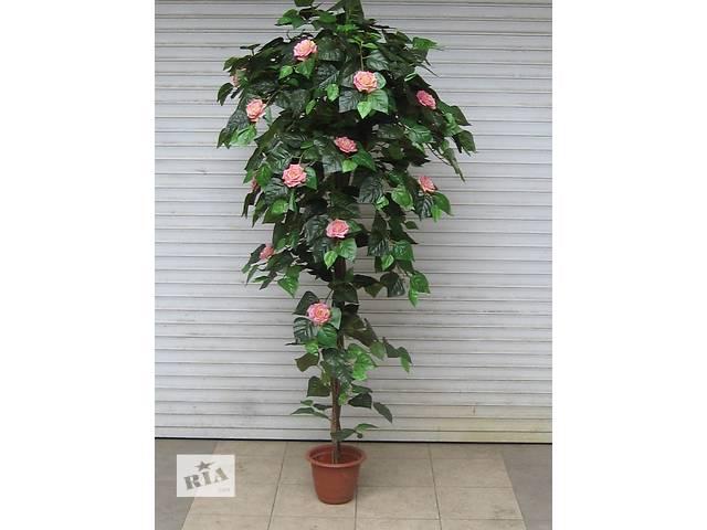 декоративные деревья искусственные- объявление о продаже  в Хмельницком