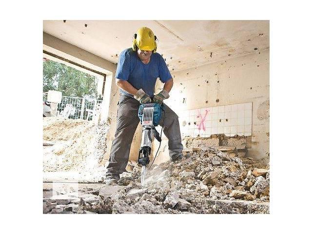 Демонтаж-розрушение, земляные работы.- объявление о продаже  в Киевской области