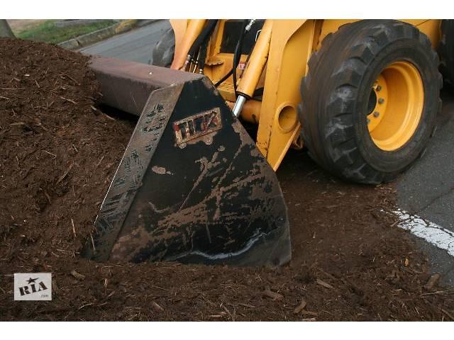 Демонтаж и земляные работы - спецтехника- объявление о продаже  в Житомире
