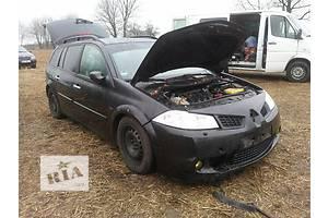 б/у Кузова автомобиля Renault Megane