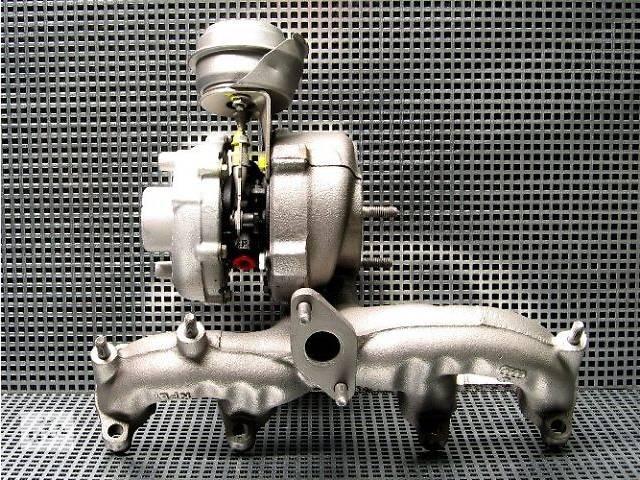 продам Детали двигателя Турбина для Citroen Jumpy бу в Львове