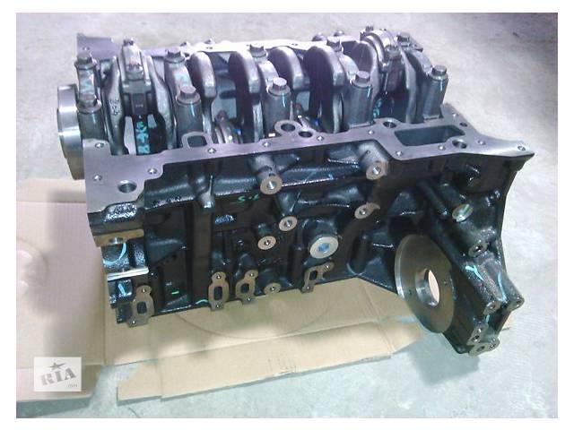 купить бу Детали двигателя Блок двигателя Ford Transit 2.4 D в Ужгороде