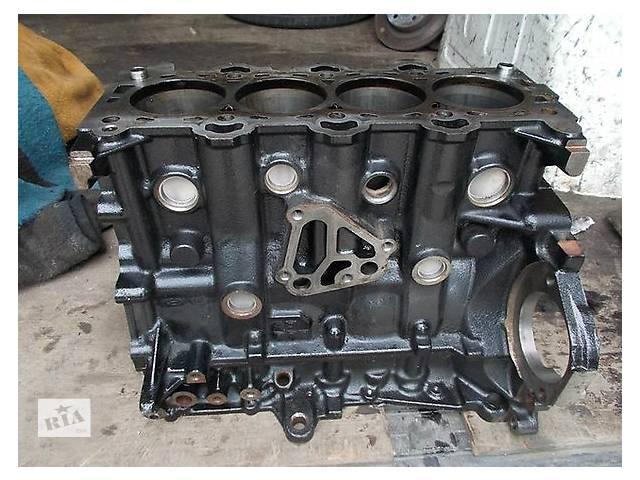 купить бу Детали двигателя Блок двигателя KIA Sportage 1.7 CRDi в Ужгороде