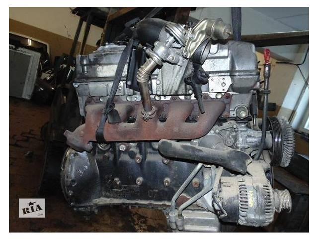 бу Детали двигателя Блок двигателя Mercedes 190 2.5 в Ужгороде